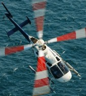 Închiriere elicopter la mare