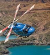 Închiriere elicopter în Delta Dunării