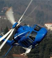 Închiriere elicopter în București