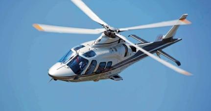 Elicoptere de inchiriat in clasa VIP