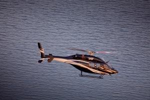 Elicopter deinchiriat de 6 pasageri