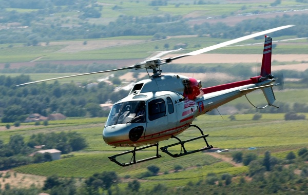 Elicoptere Executive
