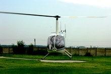 plimbare cu elicopterul pret Mamaia