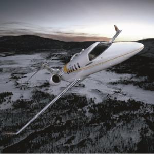 Inchiriere avion privat mid jet